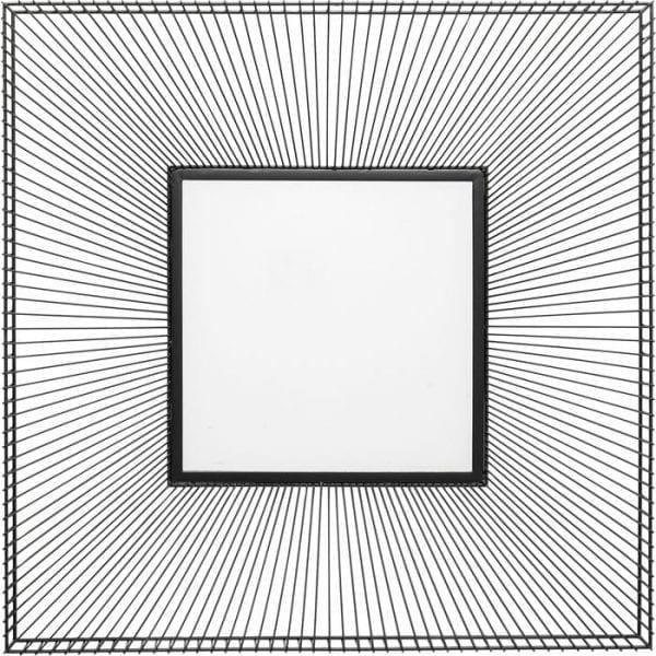 Kare Design Dimension Square 91x91cm spiegel 85116 - Lowik Meubelen