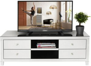Kare Design Luxury 140cm tv-dressoir 84161 - Lowik Meubelen