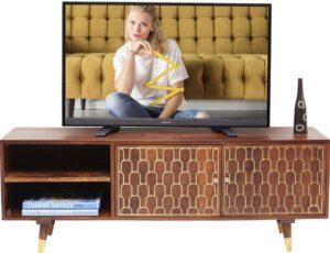 Kare Design Muskat tv-dressoir 83365 - Lowik Meubelen