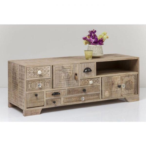 Kare Design Puro tv-dressoir 81336 - Lowik Meubelen