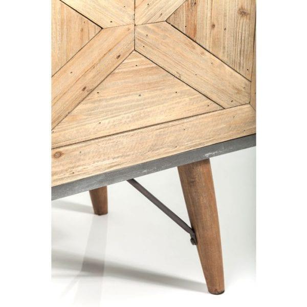 Kare Design X Factory 2 Doors tv-dressoir 80328 - Lowik Meubelen