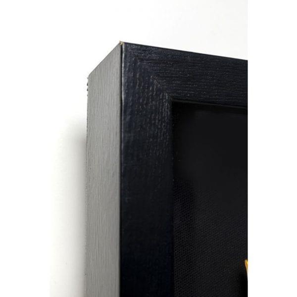 Kare Design Farfalla 120x120cm fotolijst 51628 - Lowik Meubelen