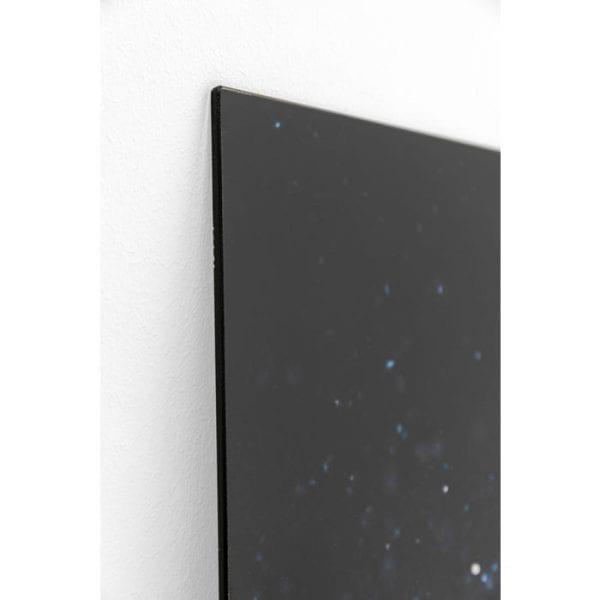 Kare Design Triptychon Triptychon Man in Space 160x wanddeco 51879 - Lowik Meubelen