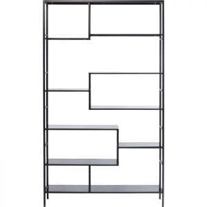 Kare Design Loft 195cm wandkast 84124 - Lowik Meubelen