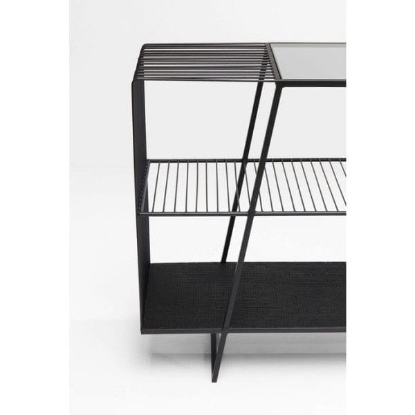 Kare Design Mesh wandkast 83674 - Lowik Meubelen