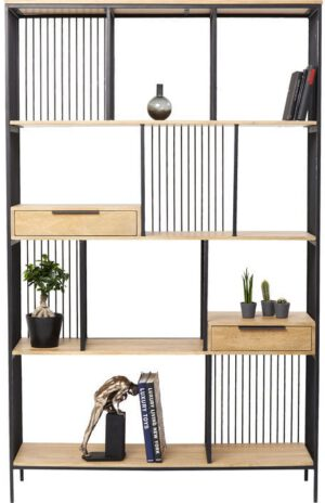 Kare Design Modena wandkast 84385 - Lowik Meubelen