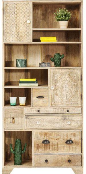 Kare Design Puro wandkast 81337 - Lowik Meubelen