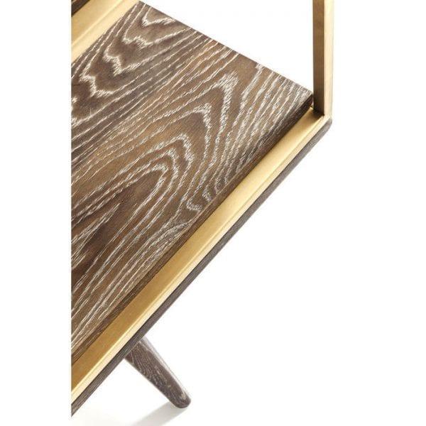 Kare Design Showcase Storm wandkast 82061 - Lowik Meubelen