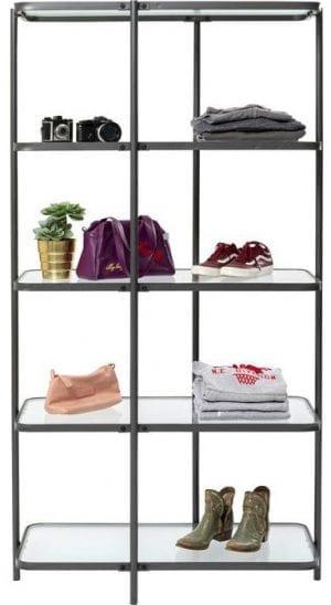 Kare Design Modern Art 200cm shelf 85045 - Lowik Meubelen