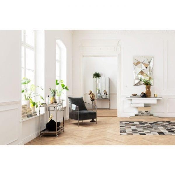 Kare Design Brick Spiegel wandtafel 84409 - Lowik Meubelen