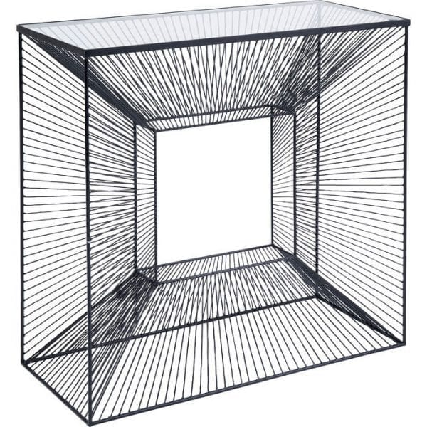 Kare Design Dimension wandtafel 84754 - Lowik Meubelen