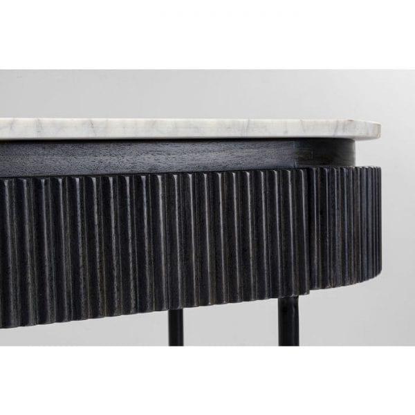 Kare Design Glenn 100x32cm wandtafel 84888 - Lowik Meubelen