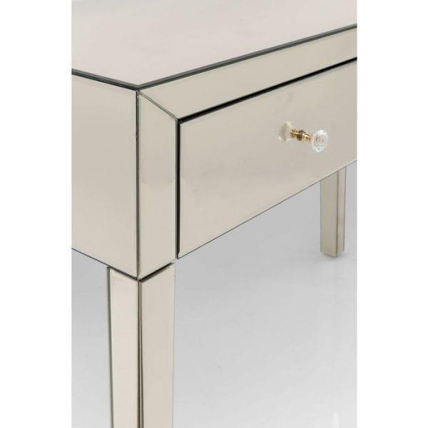Kare Design Luxury Champagne wandtafel 83894 - Lowik Meubelen