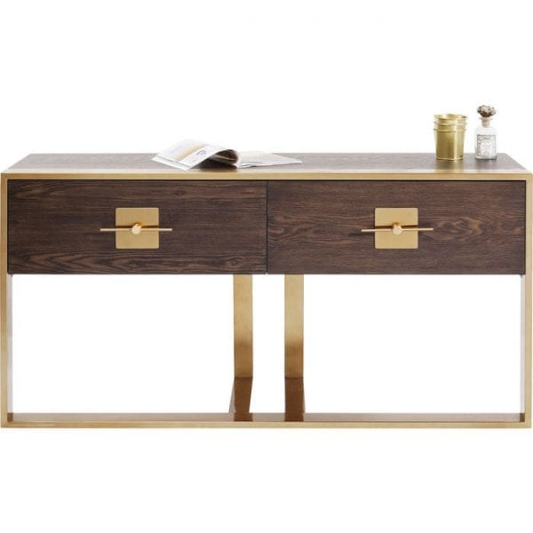 tafel Console Osaka Kare Design tafels - 83880 - Lowik Meubelen
