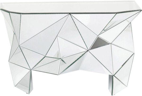 Kare Design Prisma wandtafel 74899 - Lowik Meubelen