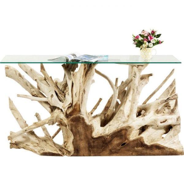 Kare Design Roots 150x40cm wandtafel 81841 - Lowik Meubelen