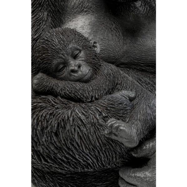 Kare Design Object Cuddle Gorilla Family deco 51931 - Lowik Meubelen