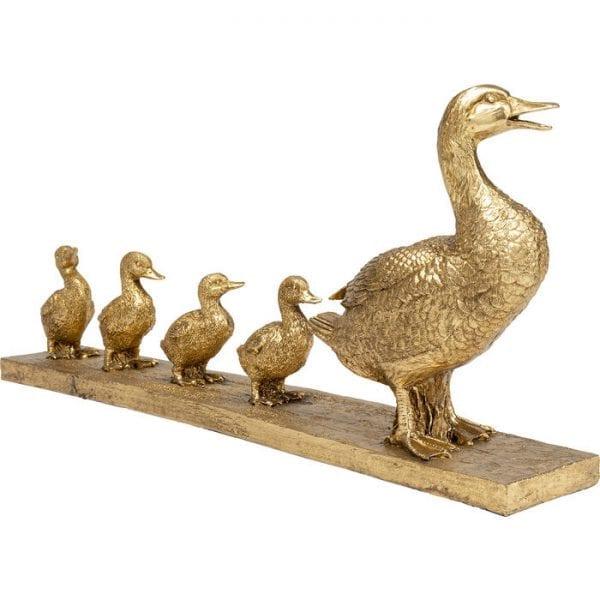 Kare Design Object Duck Family deco 51925 - Lowik Meubelen