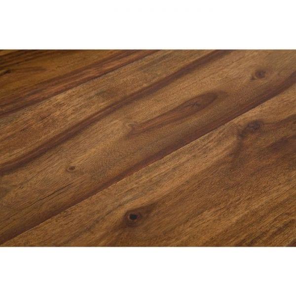 tafel Authentico Lady Bureautafel 118x70cm Kare Design tafels - 76950 - Lowik Meubelen