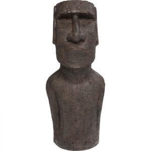 Kare Design Easter Island 80cm object 66010 - Lowik Meubelen