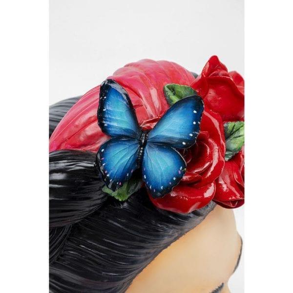 Kare Design Frida Flowers object 51540 - Lowik Meubelen