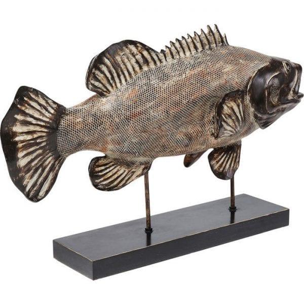 Kare Design Pescado object 65921 - Lowik Meubelen