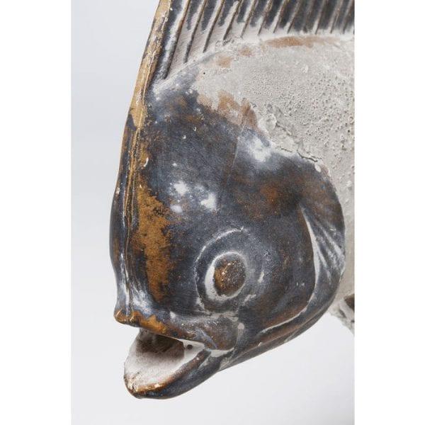 Kare Design Pesce Natura 50cm object 51082 - Lowik Meubelen