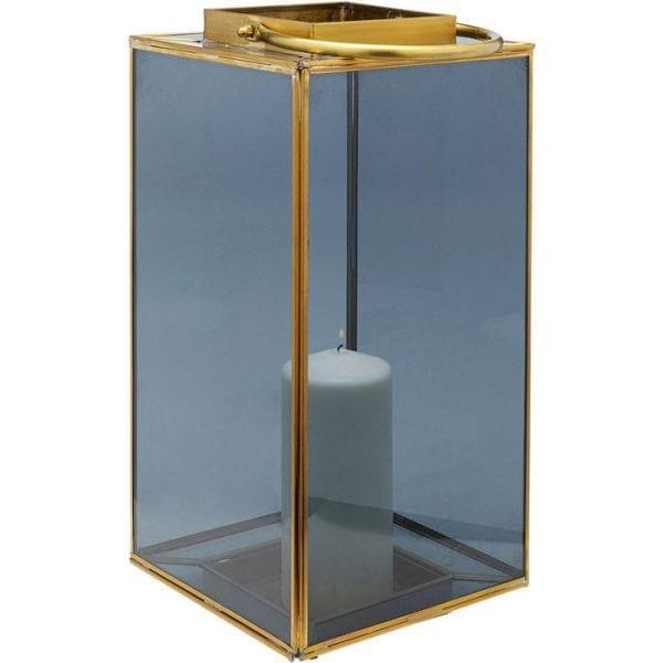 Kare Design Noir Small lantaarn 52005 - Lowik Meubelen