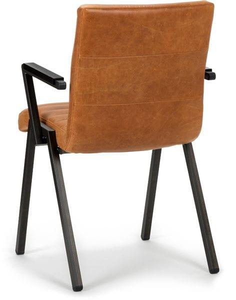 Armstoel Fernando XL, vintage en industrieel design