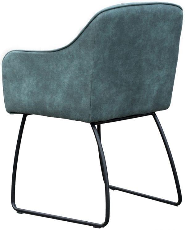 Kall armstoel - Koopmans 288 - eetkamerstoel - stoel