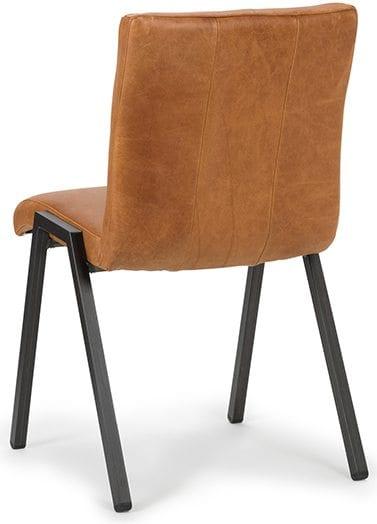 Stoel Alonso XL, vintage en industrieel design