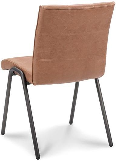 stoel Claudio XL, vintage en industrieel design