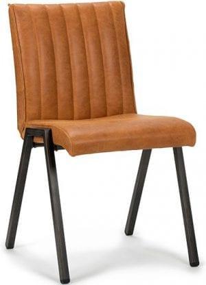 Stoel Lewis XL, vintage en industrieel design