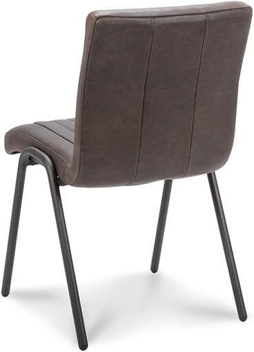 Stoel Paolo XL, vintage en industrieel design