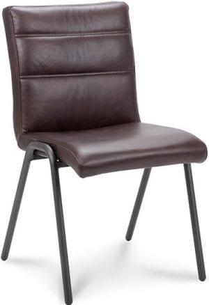 Stoel Stefani XL, vintage en industrieel design