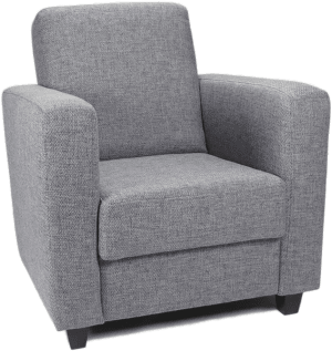 elder fauteuil stof side bijzetfauteuil