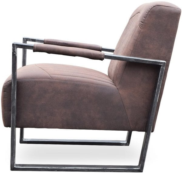 Krelis fauteuil koopmans - 311