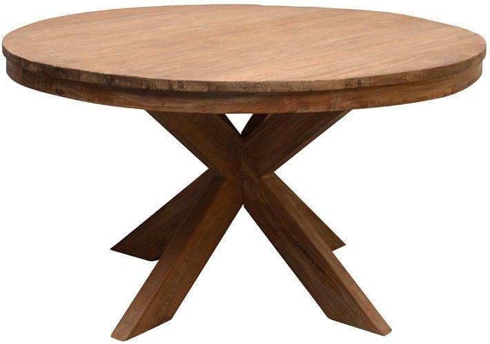 Eettafel DK Beek Round - 130 cm