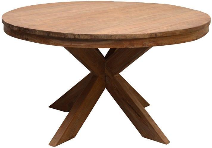 Eettafel DK Beek Round - 160 cm