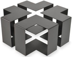 Jigsaw bijzettafel Moome - design by Moome