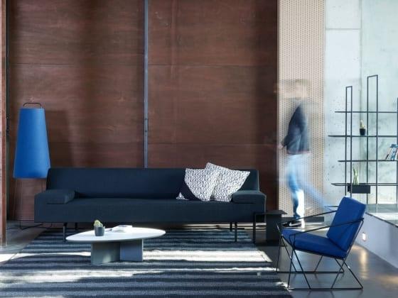 Moome AUDE - design meubels - Indera - designer Karlien Imants