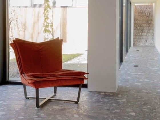 Moome FLO - design meubels - Indera - designer Tessa Lauwaert