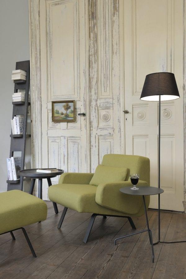 Moome Scandy fauteuil - design meubels - Indera - designer Fabiaan Van Severen