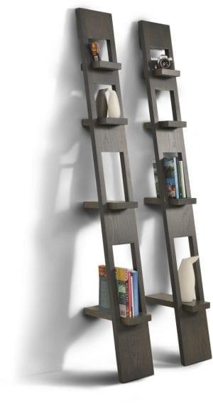 Lean wandrek - wandplanken van Moome - design met Finesse!