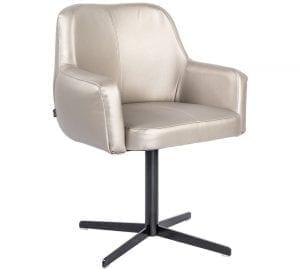 Fred armstoel van PMP - Nix Design, schitterende eetkamerstoel met een geweldig comfort en design!