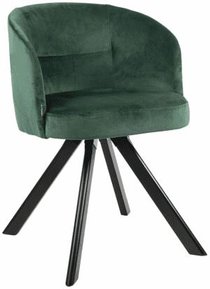 Hux armstoel van PMP - Nix Design, schitterende eetkamerstoel met een geweldig comfort en design!