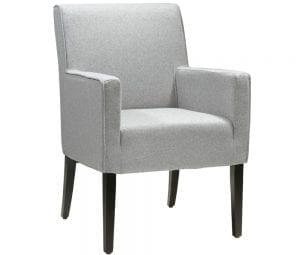Lorenzo armstoel van PMP - Nix Design, schitterende eetkamerstoel met een geweldig comfort en design!