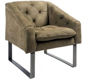 Marshall armstoel van PMP - Nix Design, schitterende eetkamerstoel met een geweldig comfort en design!