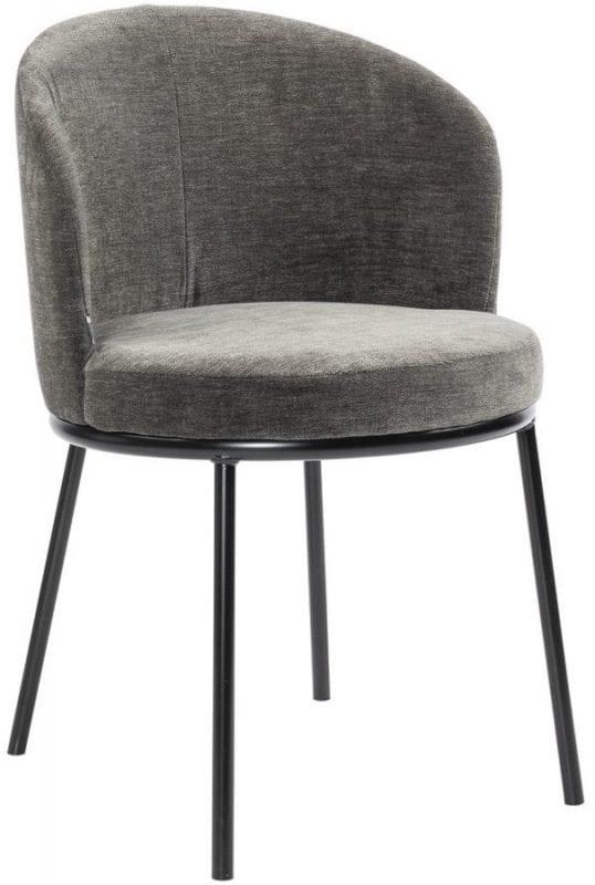 Ball eetstoel van PMP - Nix Design, schitterende eetkamerstoel met een geweldig comfort en design!
