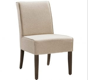 Buzz eetstoel van PMP - Nix Design, schitterende eetkamerstoel met een geweldig comfort en design!